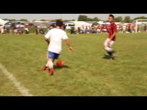 hmong crazy soccer