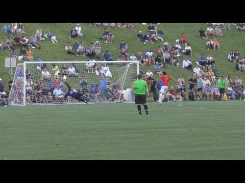 Hmong J4 2019 - Semi Final: C-Force vs. Karen FC Penalty Shoot-Out