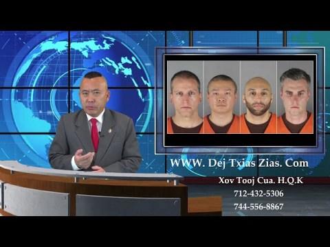 9/12/20. Hmong News/Xov Xwm Hmoob/Local News/Hmoob Xov Xwm/World News/Breaking News/News Report.