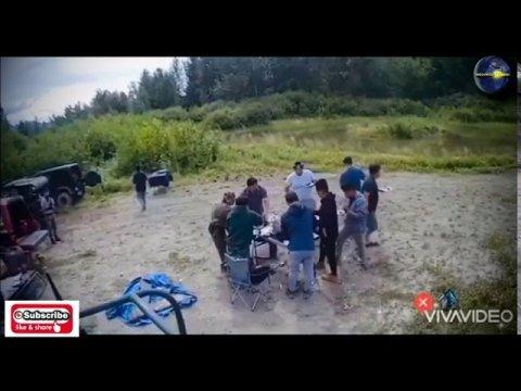 Team Hmong Alaska Txog Kev Lomem 2020