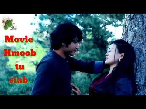 Phim Thất Tình -Hmong Txoj Kev Npam. Nkauj kho siab -Trai Núi Đá