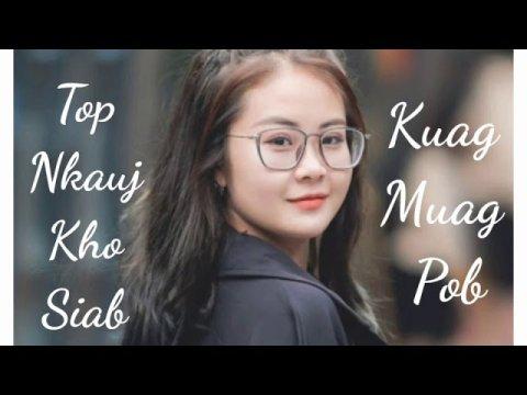 """Top nkauj kho siab tawm tshiab 2020-2021 """"Nhạc buồn hmong dành cho những ai thất tình """"Nghe là khóc"""