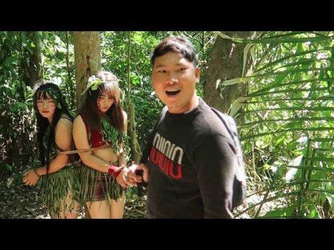 Nkauj mab qus hav zoov - hmong film