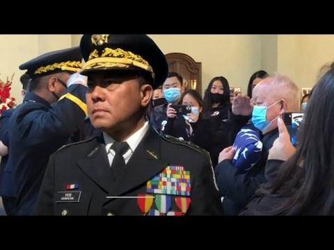 USND : General Dr. Douglas Vue - Community Public Services ( Hmong / Hmoob / Miao / Hmong Wisdom )