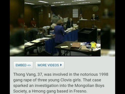 HMONG MBS GANG HISTORY