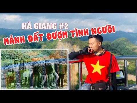HÀ GIANG #2 | HỌC TIẾNG HMONG SIÊU DỄ - SAI LẦM VỀ CỰC BẮC TỔ QUỐC | Travel Vlog | Phước Du Hí