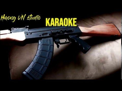 Xav rho phom luaj - karaoke tsom xyooj 2020    Hmong VN studio