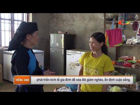 Truyền hình tiếng Mông ngày 07/10/020 - Thời sự Cao Bằng