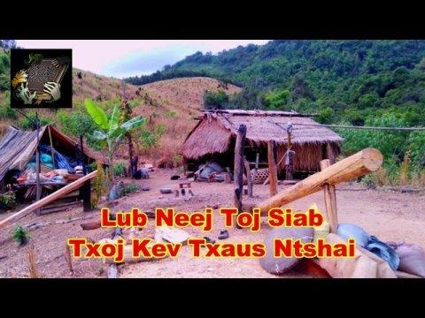 Lub Neej Toj Siab Txoj Kev Txaus Ntshai (Hmong Scary Story)
