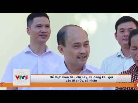[TIẾNG MÔNG] PHÚ YÊN XÂY DỰNG NÔNG THÔN MỚI   VTV5