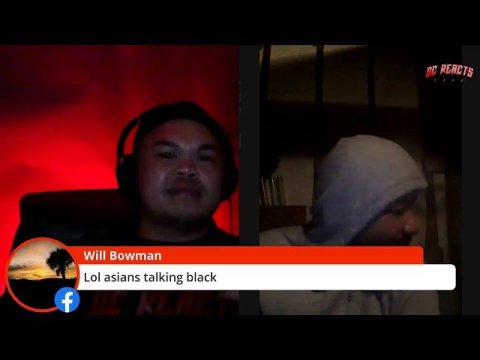 LIVE with Slumpville22 Hmong/Cambodian Artist