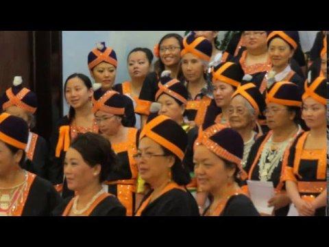Cov Niam Tsev First Hmong Baptist Church
