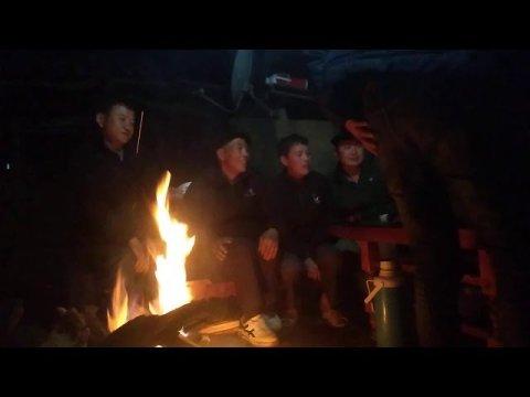 Giai điệu Tiếng kèn Đám ma tươi của người H'mông trong đêm 'Văn Hoá vùng cao nguyên đá