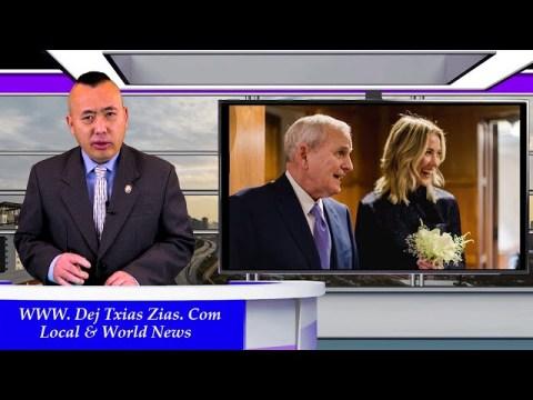 12/08/20. Hmong World News/Hmoob Xov Xwm/Special News Report/Youtube/Daily World News.