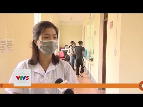 [TIẾNG MÔNG] HÀ GIANG VỚI CÔNG TÁC PHÒNG CHỐNG HIV/AIDS | VTV5