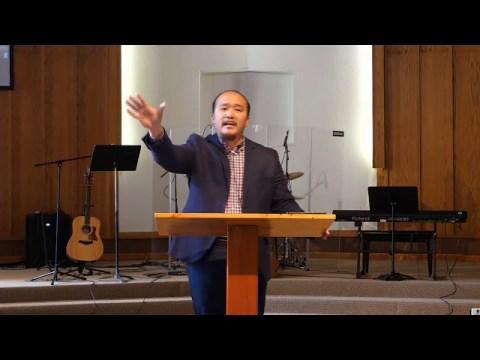 Foundations: Christ Our Coming King - Pastor Coobvam Lor - Sunday Worship - December 27, 2020