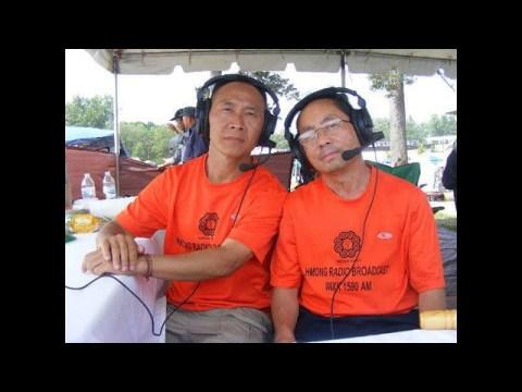 LOBERT RADIO SHOW ON HMONG MN RADIO 690AM PT2 01 03 21