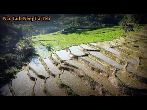 Nco Hmoob Lub Neej- By Hmong International Talks