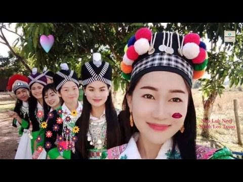 Hmong Sad Song - Nco Lub Neej Nyob Los Tsuas