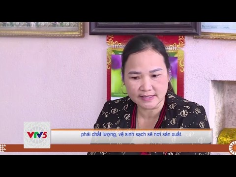 [TIẾNG MÔNG] BÁNH RĂNG BỪA THỌ XUÂN – TINH HOA ẨM THỰC CỦA XỨ THANH | VTV5