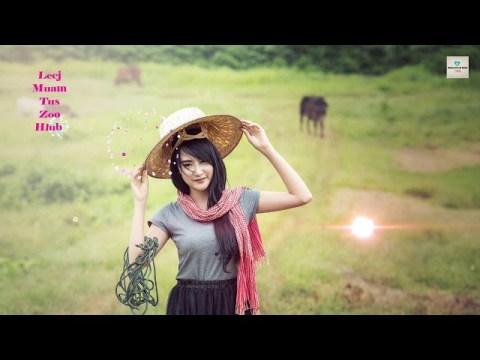 Hmong Song - Yog Siab Xav Zoo Ib Yam