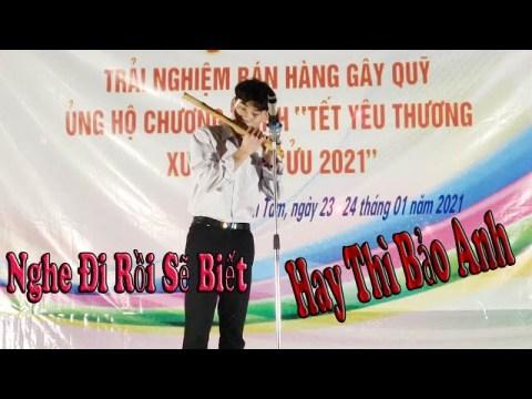 Tiếng Sáo H Mông Vùng Cao Tây Bắc Đẳng Cấp/Đội Văn Nghệ Trường THPT Nậm Tăm Sìn Hồ lai Châu.
