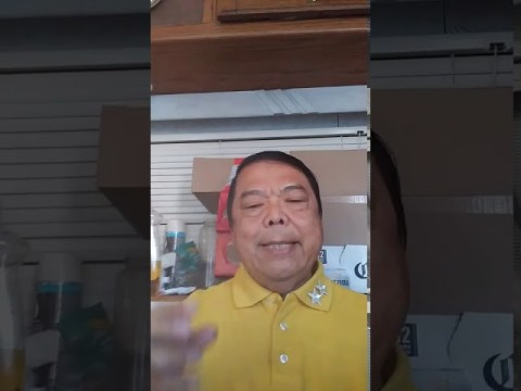 Bee Moua Pa Kao Hawj tsis yog ua teb chaws rau Hmoob