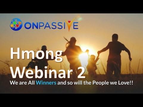 Hmong Webinar 1 We All Are Winners 03 16 2021
