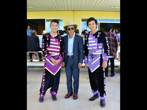Paj Txos Thoj Hmong Australia Part 2