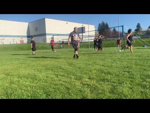 Hmong Best Vball Player in Gresham