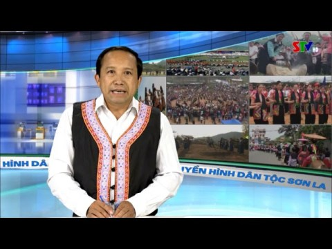 Bản tin truyền hình tiếng Mông ngày 4/5/2021