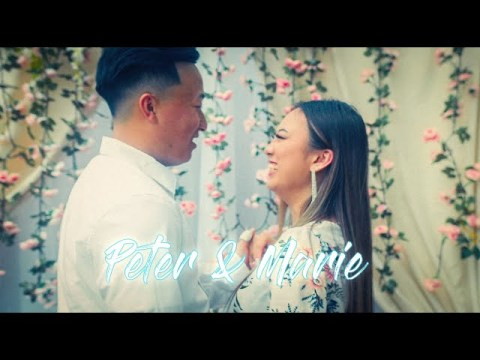 """""""A daughter's Journey"""" Peter & Marie - Traditional Hmong Wedding video 5/15/21"""