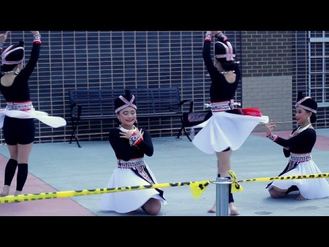 Silver Skies Performance at Hmong American Day 2021