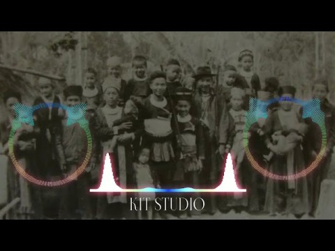 เพลงม้งเพราะๆ น้ำตาของม้ง EP.57 ( Hmong music ) KIT STUDIO
