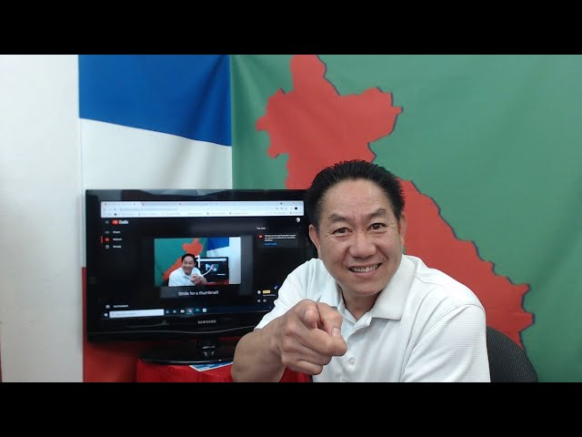 Hais rau United Hmong Vision