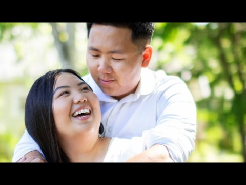 Vizeng & Pader Hmong Traditional wedding
