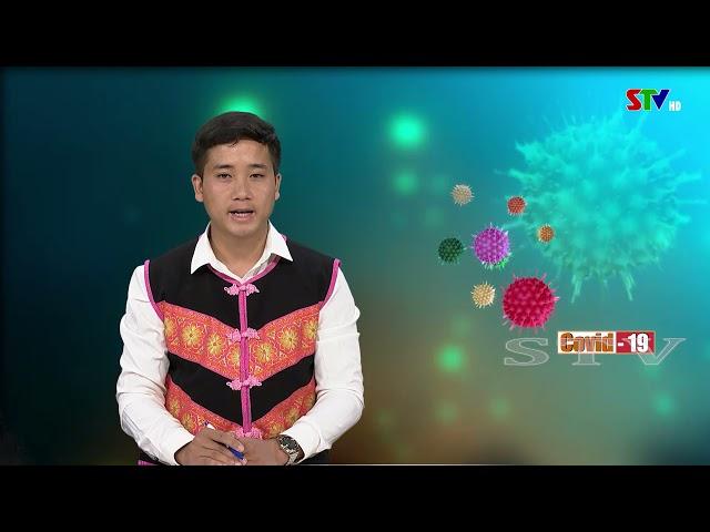 Bản tin truyền hình tiếng Mông ngày