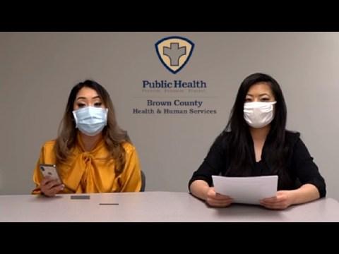 Hmong COVID19 Educational Video