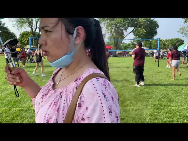 Hmong Volleyball J4 - Reborn vs Noisemakers G2