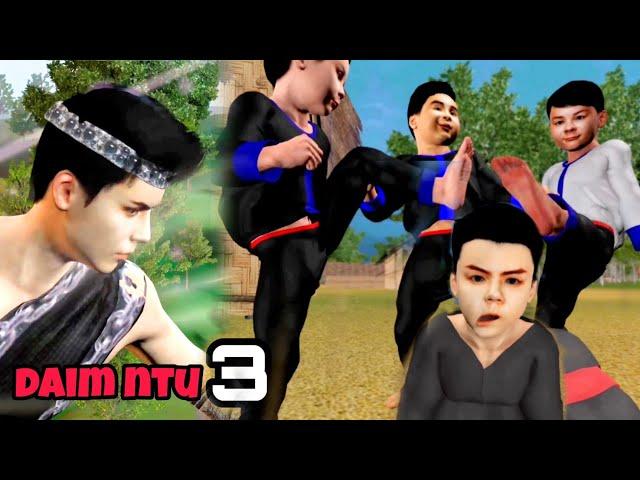 mus tua zaj 3d hmong Animation lub xauv hmoob hwj huaj daim ntu 3
