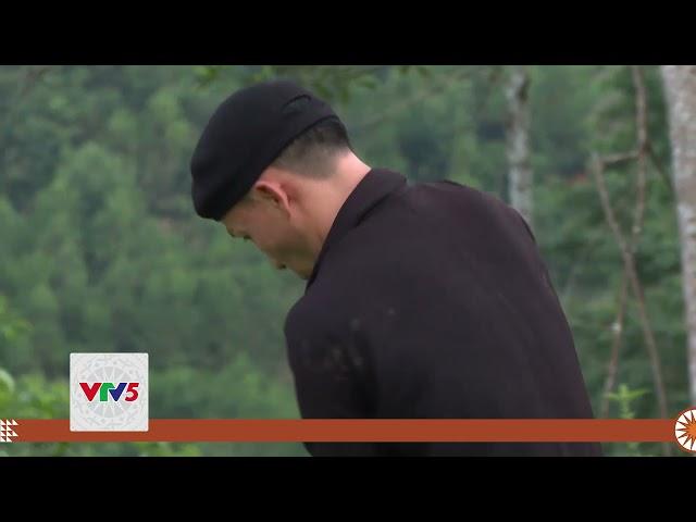 [TIẾNG MÔNG] ĐIỆU KHÈN: ÂM VANG RỪNG NÚI   VTV5