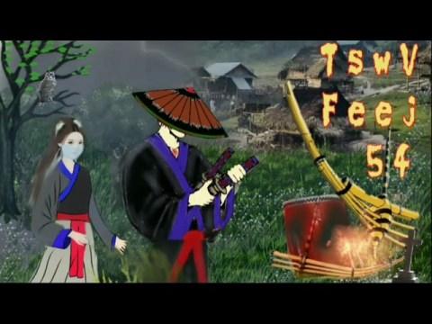 Dab neeg Hmoob Tswv Feej The hmong Shaman Warrior ntu 54 (part 54) 2021
