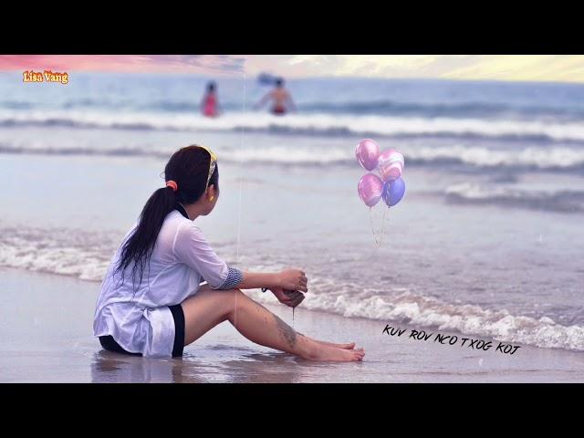 """Hmong New Song """"Nam Kaus Lim"""""""