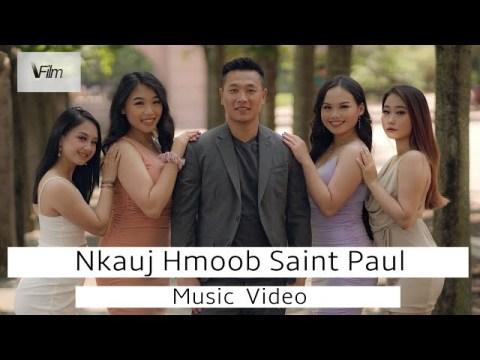 Nkauj Hmoob Saint Paul  -Vichai Cheng (Official Music Video) Nkauj tawm tshiab 2021
