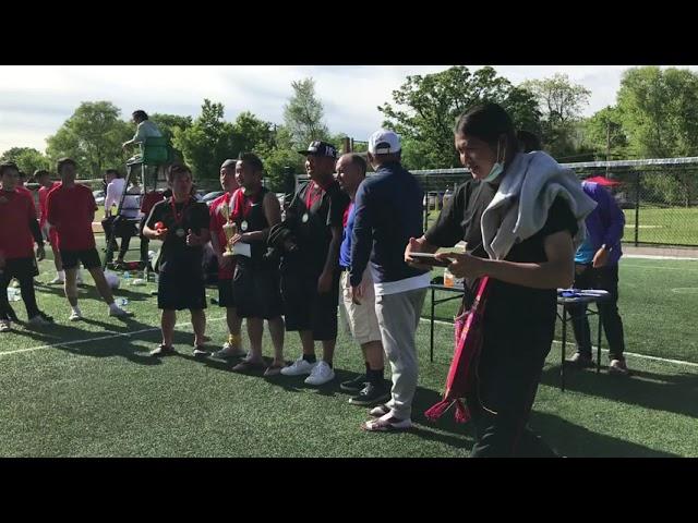 Washington tournament final & Minnesota Hmong