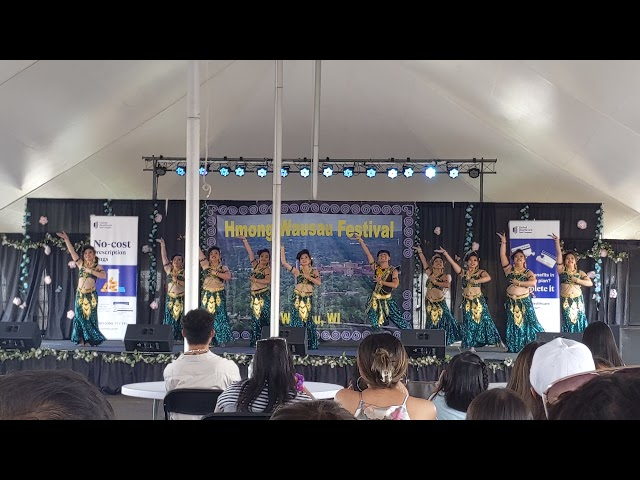Wausau Hmong Festival 2021 - Wissota Round 1