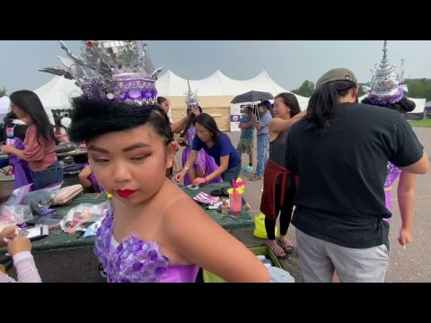 Hmong Wausau, WI Festival Day 1 7/31/2021