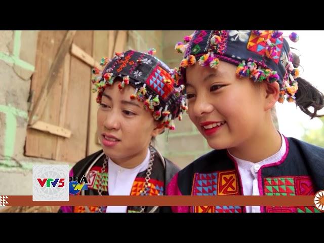 [TIẾNG MÔNG] BÍ ẨN TRANG PHỤC LÔ LÔ | VTV5