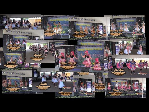 08/01/2021 - Watch all 16 Hmong Dancing groups competition round 2 at 2021 Hmong Wausau Festival