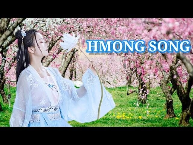 Hmong Song - Nkauj Hmong Kho Siab  [ Hmong Music ] Hmong Best Song